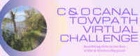 C&O Canal Towpath Virtual Summer Challenge - Frederick, MD - race91157-logo.bESyNu.png