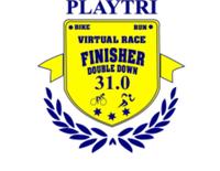 Playtri 31.0 Double Down - Dallas, TX - race91863-logo.bEXe1Q.png