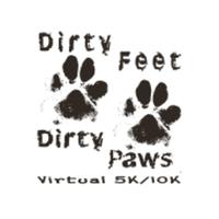 Dirty Paws Virtual 10K/5K - Everywhere, CA - race92241-logo.bEYiL1.png