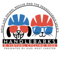 Main Line Animal Rescue's Handlebarks: A Virtual Cycling Ride presented by Audi West Chester - Pheonixville, PA - race90770-logo.bETeo4.png