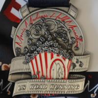 McKinney Falls Half Marathon & Relay - Austin, TX - race92613-logo.bE0J4Q.png