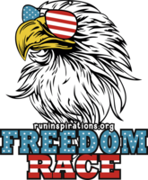 Freedom Race ( American Eagle Special Edition ) 13.1 /10k/5k/1k  Remote –Race - Any City Any Town, Any State, CA - 5ab5f636-5631-4a4d-b5fb-98db42ab4799.png