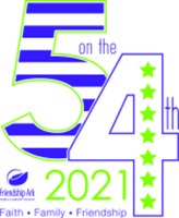 Friendship Ark 5k on the Fourth - Hybrid Edition - Ames, IA - race91661-logo.bGIWIM.png