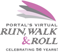 Portal's Virtual Run, Walk and Roll! - Any Place!, WI - race90771-logo.bGDeOQ.png