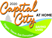 Capital City AT HOME for Organ, Tissue & Eye Donation - Nationwide, WI - race89645-logo.bE1sqf.png