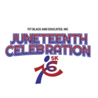Fit, Black, and Educated, Inc. Juneteenth Celebration Virtual 5K - San Diego, CA - race92390-logo.bE1Ec_.png