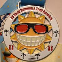 Fred Howard Park 5K, 10K, & Relay - Tarpon Springs, FL - race93089-logo.bE2JBw.png