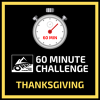 60 Minute Challenge - Thanksgiving - Beaverton, OR - race93528-logo.bE4_Pe.png