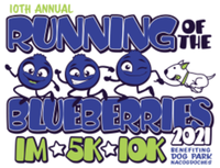 10th Annual Running of the Blueberries presented by Pilgrim's - Nacogdoches, TX - race93453-logo.bGGXhd.png