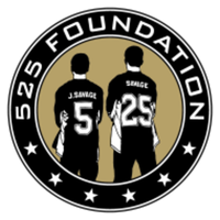 The 525 Foundation Quarantine Crazy Virtual Prevention Run/Walk 5.25k and Challenge - South Bend, IN - race92147-logo.bEZsJ_.png