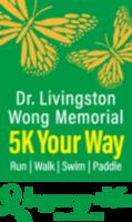 Dr. Livingston Wong Memorial 5K Your Way - Walk/Run, Swim, Paddle - Honolulu, HI - race93163-logo.bG25CF.png