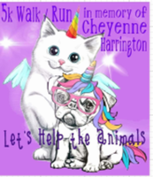 5K Walk/Run Cheyenne Harrington - Gatesville, TX - race93657-logo.bE6pqK.png