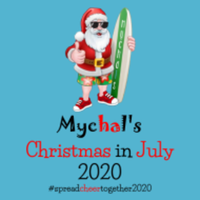 Mychal's Christmas in July - Any City, CA - race92694-logo.bE6Lav.png