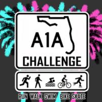 A1A Virtual Challenge: Run, Walk, Swim, Bike, Skate - Vero Beach, FL - race93646-logo.bE6njz.png