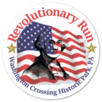 40th Annual Revolutionary Run Virtual Challenge - Washington Crossing, PA - race93176-logo.bE-pjm.png