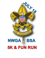 Be Prepared 5K & Fun Run - Cartersville, GA - ac620a88-b0a7-4e23-b91e-fec953664af5.png