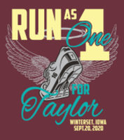 Run As One For Taylor - Winterset, IA - race92458-logo.bE5qFW.png