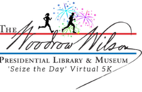 The Woodrow Wilson Presidential Library & Museum Seize the Day Virtual 5k - Staunton, VA - race93663-logo.bE6qTn.png
