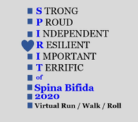 S.P.I.R.I.T of Spina Bifida - Anywhere On Earth, WI - race93669-logo.bE-JUE.png
