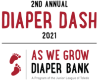2nd Annual As We Grow Diaper Dash - A Virtual Race - Toledo, OH - race93792-logo.bG7UYM.png