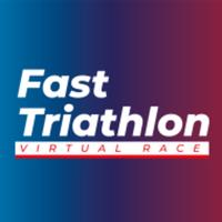 Fast Triathlon Virtual Race - Orlando, FL - race93497-logo.bFa1sZ.png