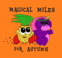 Magical Miles for Autumn Virtual Run/Walk - Phoenix, AZ - race93871-logo.bFa4vw.png
