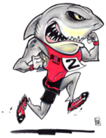 Shark Shuffle 5k and Fun Run 2021 - Colonie, NY - race95275-logo.bFeFqB.png