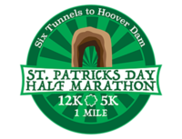 Six Tunnels to Hoover Dam St. Patrick's Day Half Marathon, 12K, 5K, 1 Mile 2017 - Boulder City, NV - 945aa358-0bc4-4001-8a77-c012edb2c684.png