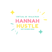 Hannah Hustle 5K Run/Walk - Pittsburgh, PA - race95207-logo.bFeJk6.png