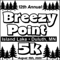 12th Annual Breezy Point 5K - Duluth, MN - race94850-logo.bFb4Wq.png
