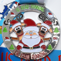 Clover Hill Park 5K, 10K, & Relay - Frederick, MD - race95112-logo.bFkzYe.png