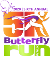 6th Annual 5K Butterfly Run/Walk - West Bend, WI - race94532-logo.bFlhXk.png