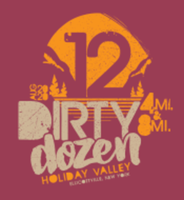 Dirty Dozen Off Road Run at Holiday Valley Resort - Ellicottville, NY - race95268-logo.bFf1ci.png