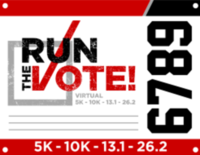 Run The Vote : Virtual 5K - 10K - 13.1 - 26.2 - Columbus, OH - race95443-logo.bFfXov.png