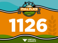 Full Plate : Virtual 5K, 10k and kids trot - Columbus, OH - race95444-logo.bFfXtq.png