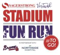 """STAYING SAGERSTRONG""  WEEKEND -- VIRTUAL FUN RUN, BLOOD DRIVE and MORE! - Atlanta, GA - race95558-logo.bFi1uO.png"