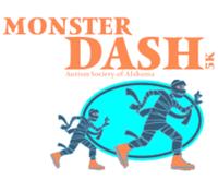Autism Society of Alabama Monster Dash- Virtual 5K/ Walk - Birmingham, AL - race95534-logo.bFlA7d.png