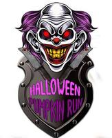 Halloween  Pumpkin Run: The Evil Clown  13.1M/6.25M/3.1M/1M  Remote Run, Challege & Extra Medals - Broomfield, CO - 4b405342-2765-41a2-855a-a24b54df7270.jpg