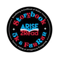 Arise2Read Storybook 5K and Fun Run - Huntsville, TX - race95866-logo.bFkY6j.png