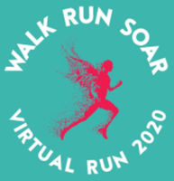 WALK RUN SOAR VIRTUAL RUN 2020 - 5K, 10K, HALF MARATHON - Fresno, CA - race95582-logo.bFg1Ov.png