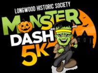 Longwood Monster Dash 5K - Longwood, FL - race96071-logo.bFjHQg.png