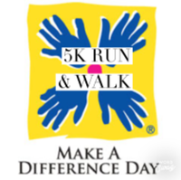 Together We Run : The Make A Difference Day5K & 1 Mile Run/Walk - Fort Lauderdale, FL - race95851-logo.bFihUP.png