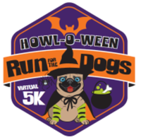 Howl-o-ween Virtual 5k Run for the Dogs - Your Town, PA - race95808-logo.bFiaXy.png
