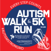 Every Step Counts Autism Walk & 5K Run - Ellicott City, MD - race93421-logo.bFfWWq.png