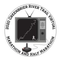 2020 Virtual Greenbrier River Trail Marathon and Half Marathon - Cass, WV - race95963-logo.bFybOF.png