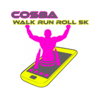 COSBA Walk Run Roll Virtual 5k - Columbus, OH - race96437-logo.bFlPCv.png