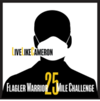 Live Like Cameron's Virtual Flagler Warrior 25 Mile Challenge - Palm Coast, FL - race96253-logo.bFkXy9.png