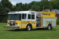 Elk Run Vol. Fire Company 5k / 10k - Punxsutawney, PA - race96165-logo.bFli-A.png