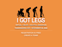 I GOT LEGS: Virtual 1 Miler + Half/Full Marathon - World Wide Event, SC - race96261-logo.bFkVd2.png