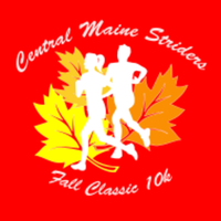 Central Maine Striders Fall Classic 10k - Waterville, ME - race89294-logo.bFkXp9.png